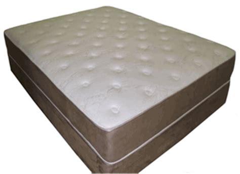 superior bedding 994a km majesty mattress 76 x 80 x 11 in