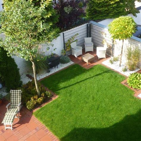 Gartengestaltung Bilder Kleiner Garten
