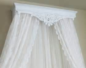 Bed Crown Canopy Kits Window Cornice Etsy