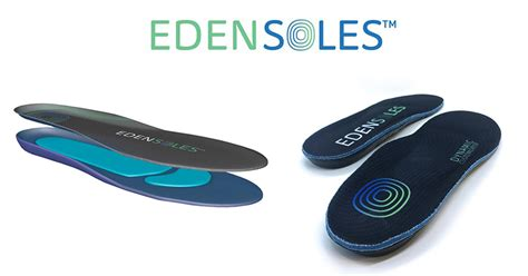 Comfort A Edensoles Sole To Soul Comfort With Dynamic Customization