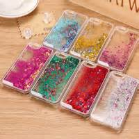 Silicon Casing Watercase Gliter Samsung Galaxy J1 Ace J1 Mini dip glitter iphone 6 from outfitters