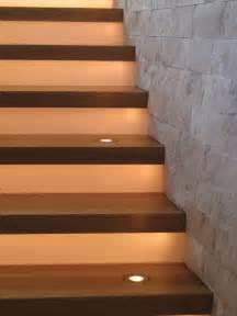 Stair Light by Modern Stair Lighting Modern Staircase Denver By