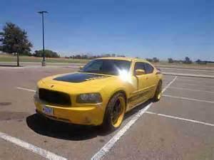 Dodge Charger 2006 Hemi Purchase Used 2006 Dodge Charger R T Daytona Hemi In