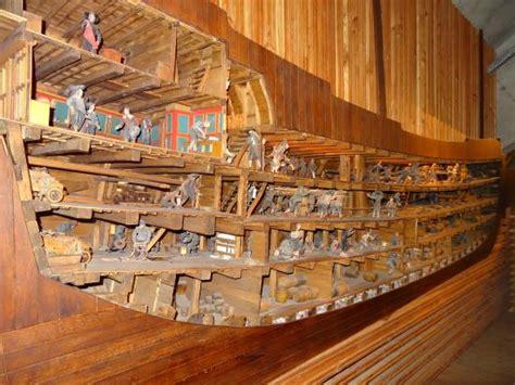 gustav vasa ship fotos do navio vasa no museu picture of vasa museum