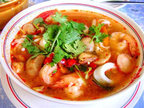resep membuat capcay yang mudah resep mudah membuat tom yam seafood resep dan masakan