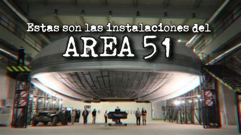 imagenes ocultas del area 51 estas son las instalaciones del area 51 este video puede