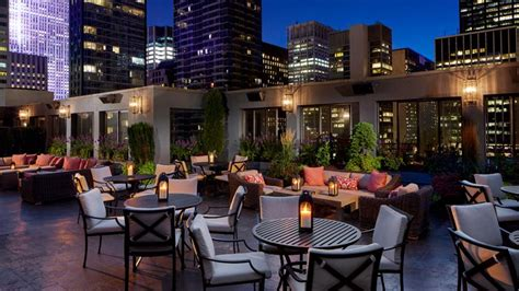 new york roof top bar nyc rooftop bar salon de ning the peninsula new york