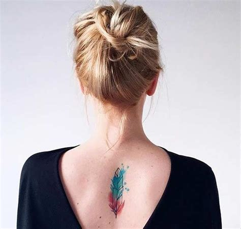 watercolor tattoos after 5 years 51 watercolor ideas for watercolour tattoos