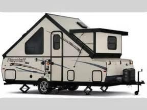 Led Interior Camper Lights 2017 Forest River Flagstaff Hard Side Pop Up Campers