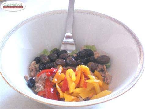 tonno cucinare insalata fredda di penne al tonno cucinare it