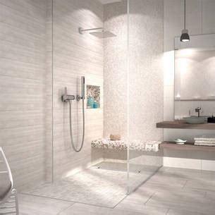 Wandfliesen Für Bad by Dusche Helle Dunkle Fliesen Mosaik Raum Und M 246 Beldesign