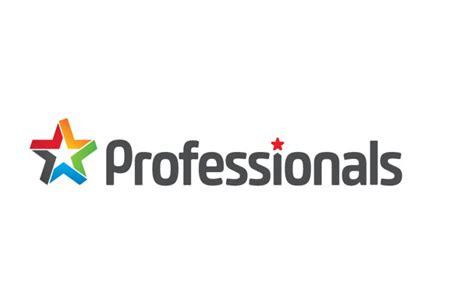 Kaos Keren New Pro Logo a professional new logo the real estate conversation