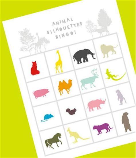printable animal charades cards animal charades printable game allfreepapercrafts com