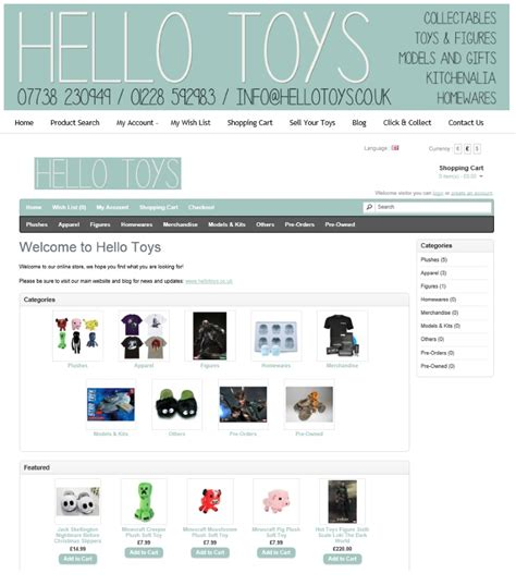 layout features of a website affordable e commerce website design website design