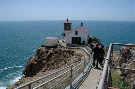 Point Reyes Light House by Panoramio Photo Of Point Reyes Lighthouse