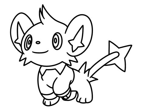 pokemon coloring pages print free