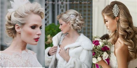 Vintage Bridal Hairstyles by Vintage Bridal Hairstyles