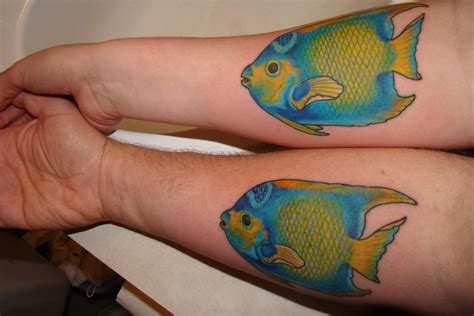 tattoo fish designs fish tattoos designs ideas and meaning tattoos for you