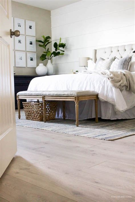 bedroom floor 25 best ideas about white oak floors on white