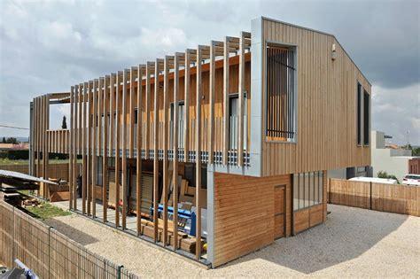 Cabinet D Architecte Marseille by Architecte 224 Marseille Construction Neuve Et R 233 Novation