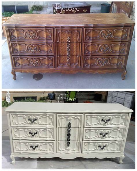 Dresser Projects by Easy Diy Furniture Projects For Home Remodeling On Budget