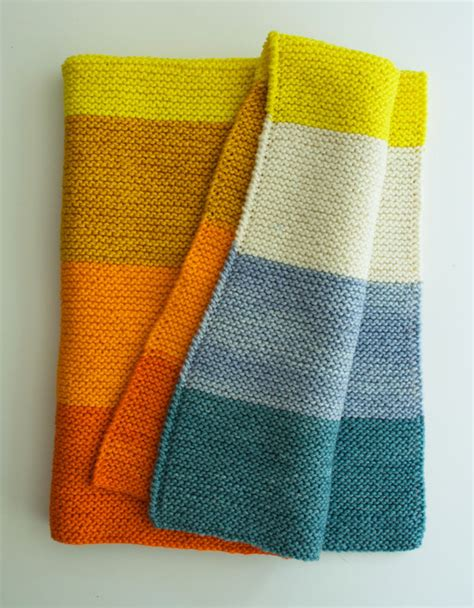 how to knit a baby blanket easy pattern 18 stunning yet simple garter stitch knitting patterns