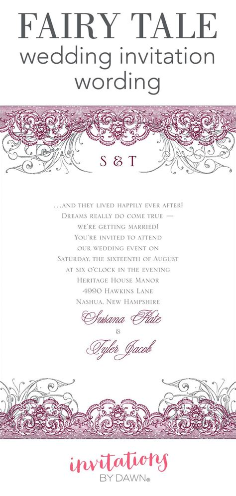 Wedding Invitation Introduction by 267 Best Images About Wedding Help Tips On