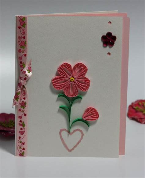Greeting Cards Ideas Handmade - mothers day handmade greeting cards and gift ideas