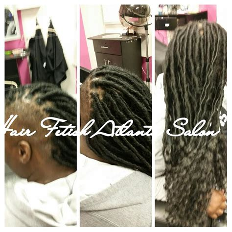 faux locs prices in atlanta goddess locs archives hair fetish atlanta salon