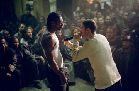 eminem movie last rap eminem 8 mile