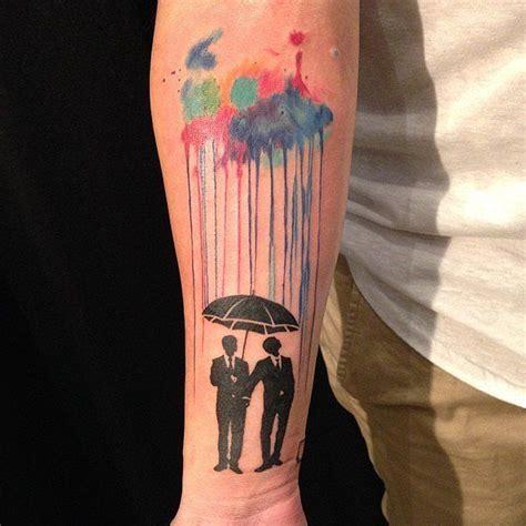 gay tattoos 38 colorful and creative pride tattoos tattoos