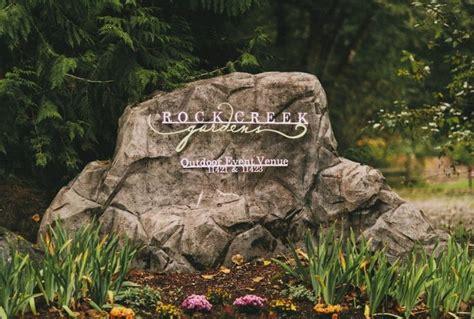 Rock Creek Garden 27 Best Garden Ceremony Images On Event Venues Garden Weddings And Rock Creek