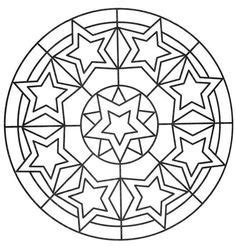 1000 Images About Mandala On Pinterest Mandalas Tie Dye Coloring Pages