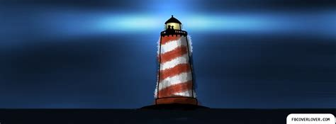 lighthouse drawing facebook cover fbcoverlovercom