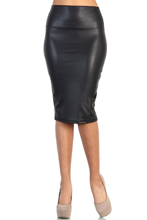 leather skirt shop for leather skirt on wheretoget
