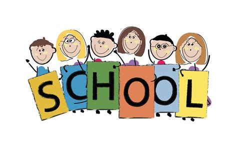 Find From School School Images Pictures Clipart Best