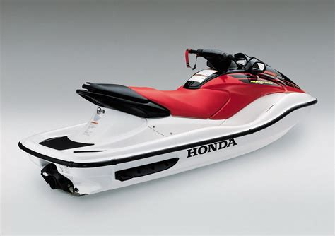 2002 honda aquatrax f 12 top speed