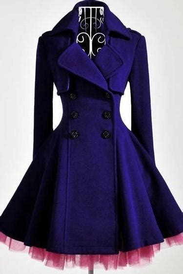 Blue Tassel Wool Cape S888 wear thickened cloak coat color matching wool