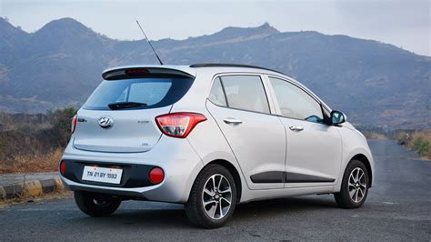 hyundai i10 review mileage hyundai grand i10 2017 price mileage reviews