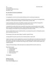 Cover Letter Format Nz by Visa Covering Letter Format 5 Nz Cover Letter My Cv