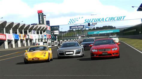 Ps3 Gran Turismo 5 gran turismo 5 quot nutzt ps3 zu 80 aus quot kein porsche