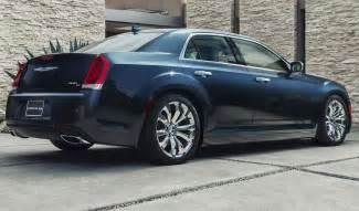 Chrysler 300 Mpg 2018 Chrysler 300 Mpg 2018 New Cars