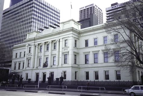 house melbourne customs house melbourne sound in space culture