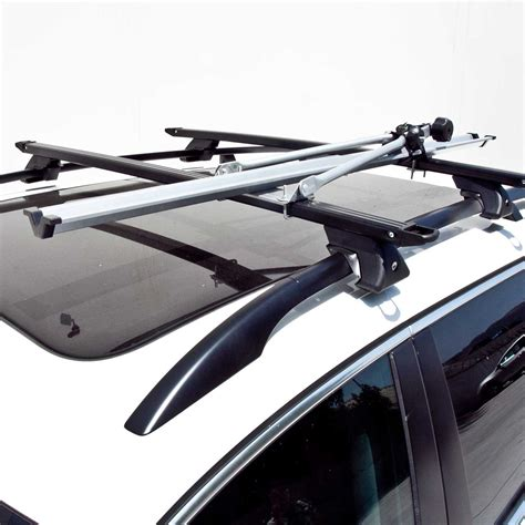 Roof Bike Rack For Suv by New 2 Hd Universal Bike Bicycle Carrier Rack Roof Mount