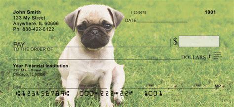 pug checks pug personal checks at cooldogchecks