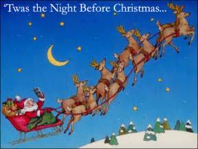 twas the night before christmas crackberry style