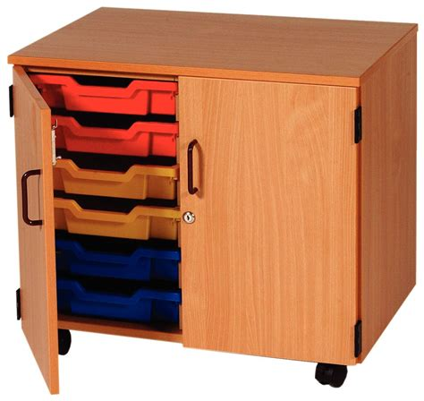 Storage Units by 8 Jumbo Tray Storage Unit Gresswell Specialist Resources