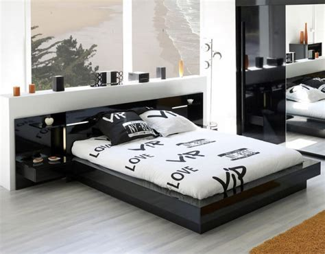 Affordable Bedroom Designs 35 Affordable Black And White Bedroom Ideas Decorationy