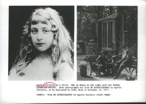 Agahta Christie An Autobiography Agatha Christie file agatha christie as a child no 2 jpg wikimedia commons
