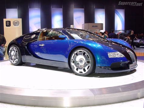 concept bugatti veyron 2000 bugatti 18 4 veyron concept bugatti supercars net